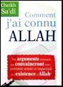 Livres sur l'Islam et les Musulmans jai_connu
